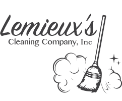 Lemieux's Cleaning Company, Inc Logo
