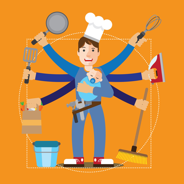cleaning-man